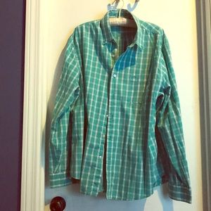 Men's Dockers shirt